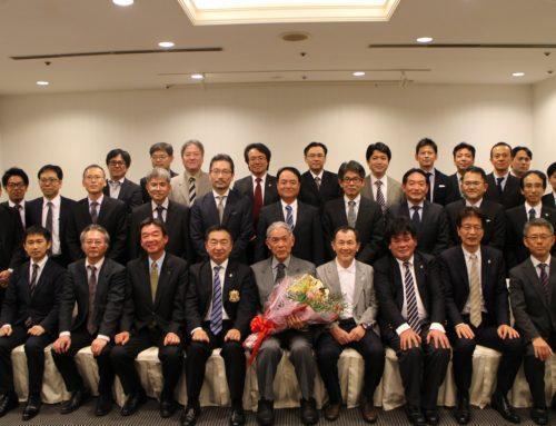 高校の同窓会が沖縄にも発足しました。